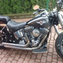 Harley Davidson Softail FLSTFI