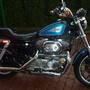 Harley Davidson Xl 1200 Sportster Evolution