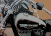 Harley Davidson FXDC Custom
