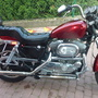 Harley Davidson Xl 1200 Sportster