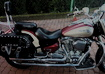 Yamaha xv 1600