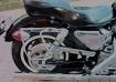HARLEY-DAVIDSON  XL 883 Sportster