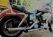 HARLEY DAVIDSON FXDS dyna convertible