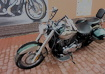 Kawasaki vn 900