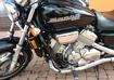 Honda vf  750 Magna
