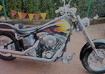 Harley Davidson Softail S&S