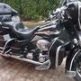 Harley Davidson Electra