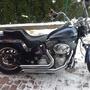 Harley Davidson FXD Wild Glide