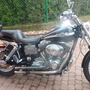 Harley Davidson FXDWG